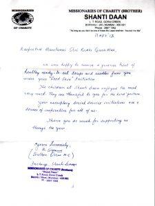 11-04-13-Food seva-Gorai (Borivali)
