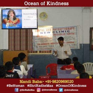 Dental Check Up - Shri Radhe Maa (6)